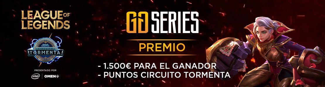 GG Series